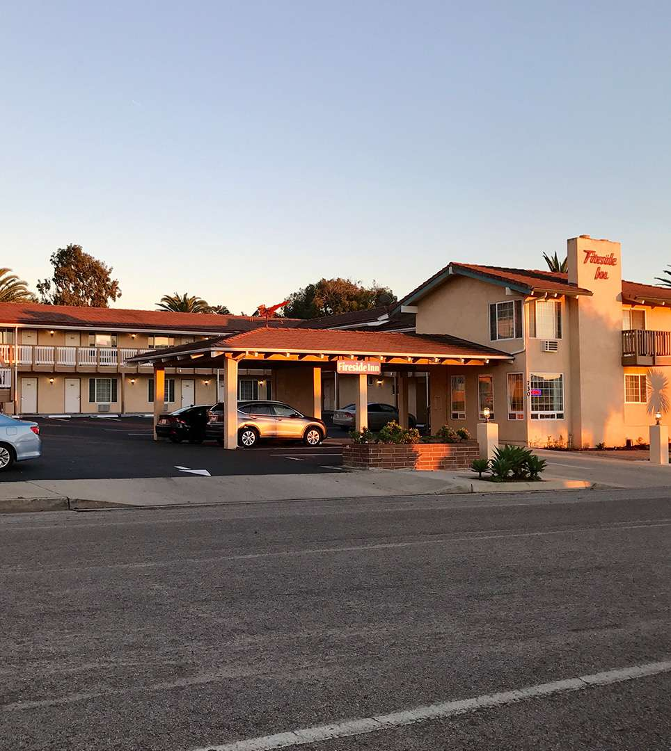 GUESTS ENJOY MODERN LIFESTYLE AMENITIES AND SUPERIOR SERVICE AT OUR MORRO BAY HOTEL