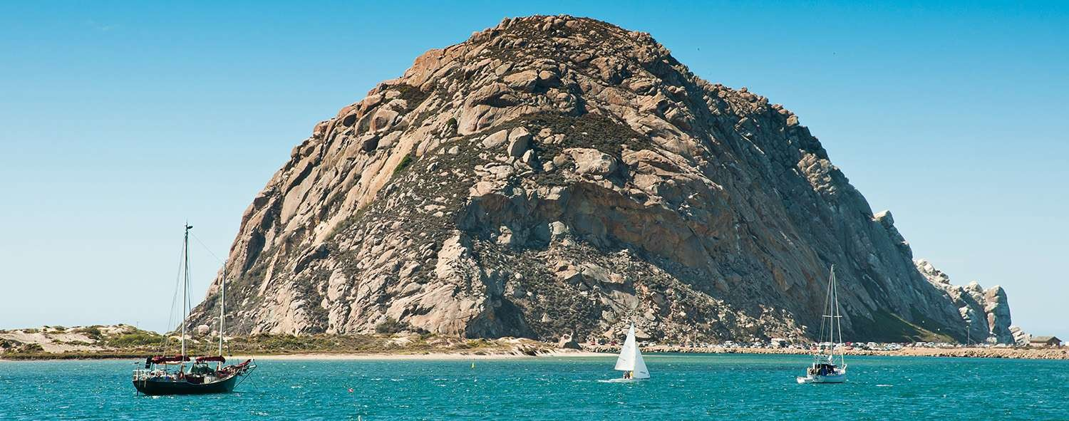 EXPLORE UNIQUE ATTRACTIONS IN MORRO BAY AND CAYUCOS
